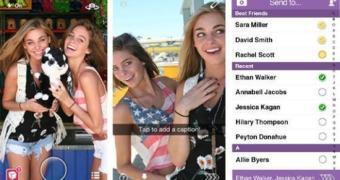 Slingshot: Facebook estaria desenvolvendo rival do Snapchat