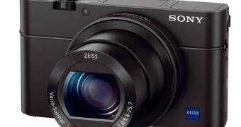 Sony Cybershot RX100 III – uma compacta de respeito