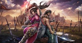 Modelo pay-to-win de SoulCalibur: Lost Swords inviabilizou multiplayer