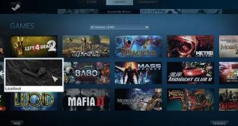 Steam já recebeu mais jogos em 2014 do que no ano passado inteiro
