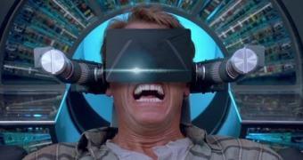 Samsung está desenvolvendo concorrente do Oculus Rift