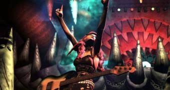 Harmonix fala sobre o declínio dos jogos musicais e a volta do Rock Band