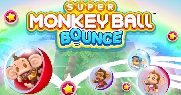 Super-Monkey-Ball-Bounce