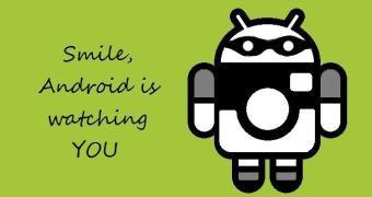 Falha de segurança no Android permite que a câmera tire fotos sem que o dono saiba