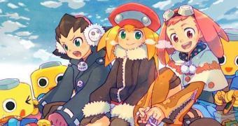 Fãs estão recriando Mega Man Legends 3 Prototype na Unity