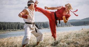 Boa série Street Fighter: Assassin's Fist chega ao Youtube
