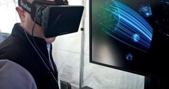 DARPA deve utilizar o Oculus Rift contra cyber ataques
