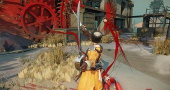 Bethesda anuncia o BattleCry, seu novo multiplayer gratuito