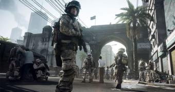 EA está dando o Battlefield 3 para PC
