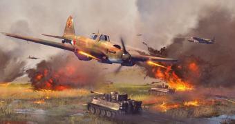 War Thunder permitirá partidas entre jogadores de PC e PS4
