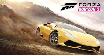 Forza Horizon 2 é anunciado para Xbox One e Xbox 360