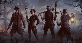 Crytek anuncia jogo que mistura monstros e faroeste
