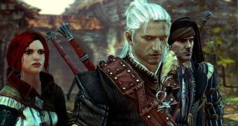 Obama elogia The Witcher e indústria polonesa de games