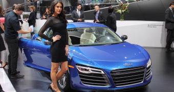 Legislação americana arcaica proíbe Audi… with lasers
