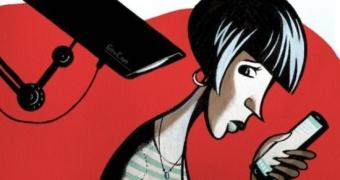 Vodafone expõe a verdade sobre vigilância governamental