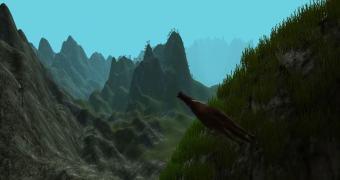 Cliffhorse, a crítica de Notch aos jogos inacabados