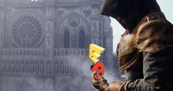 E3 2014 – Conferência da Ubisoft