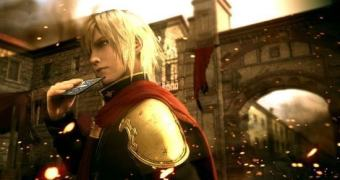 Final Fantasy Type-0 HD é confirmado para PS4 e Xbox One