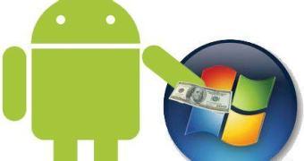 Governo chinês revela lista de patentes do Android possuídas pela Microsoft