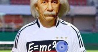 Como Einstein estragou a Copa do Mundo