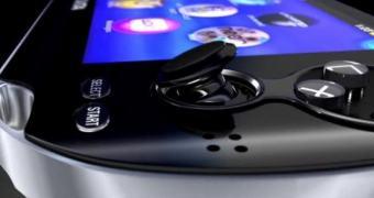 Para a Sony, o PS Vita é mais um acessório do que um console