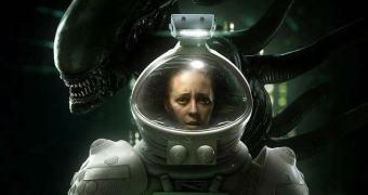 Alien: Isolation será um pouco Metroidvania