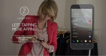 Nokia lança Z Launcher para Android