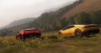 Forza Horizon 2 para Xbox One e 360 serão jogos diferentes