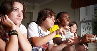 Estudo alerta para maneira como games podem afetar o cérebro dos adolescentes