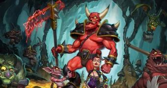 EA reconhece problemas com remake do Dungeon Keeper