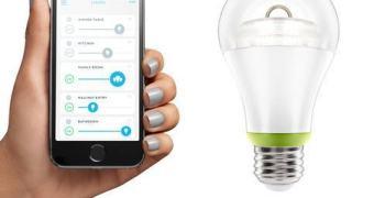 Começa amanhã a pré-venda da GE Link, lâmpada LED inteligente da General Electric