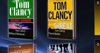Tucan — excelente leitor de e-books para Windows Phone — Sorry, Dilma.
