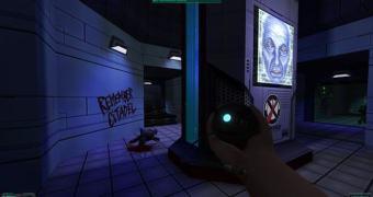 Como deixar o System Shock 2 muito mais bonito