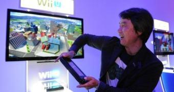 Para Miyamoto, missão da Nintendo é divertir
