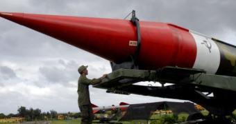 Pode ser que a gente veja Cuba lançar um foguete