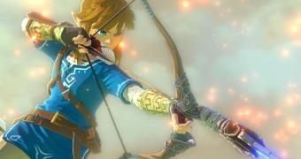 """Miyamoto pede para não chamarmos o novo Zelda de """"mundo aberto"""""""