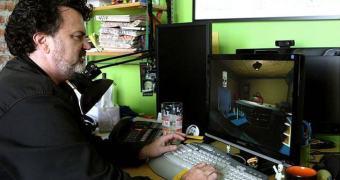 Remake do Grim Fandango também será lançado para PC