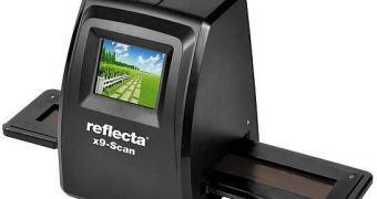 Reflecta X9-Scan — reviva os seus negativos