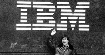 IBM e Apple anunciam parceria