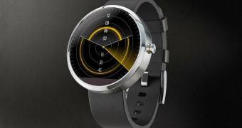 Em breve será possível personalizar a interface de relógios com Android Wear