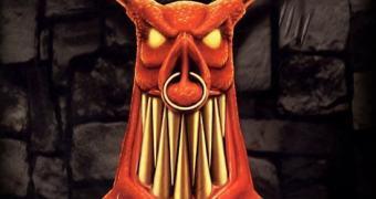 Mensagem em Dungeon Keeper é descoberta 17 anos depois