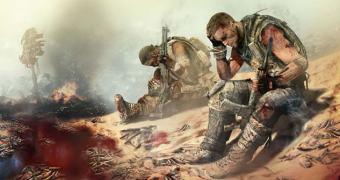 Yager diz que não voltará à série Spec Ops: The Line
