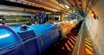 China planeja construir o maior acelerador de partículas do mundo