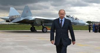 Putin oferece US$ 111 mil pra quem quebrar o Tor