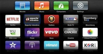 O primeiro canal local na Apple TV