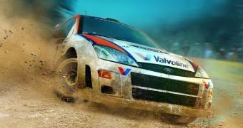 "Codemasters lança ""novo"" Colin McRae Rally"