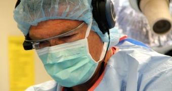 Google Glass na sala de cirurgia? Sim, em Stanford