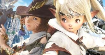 Jogue Final Fantasy XIV: A Realm Reborn de graça no PC