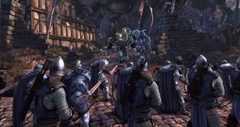 MMO Neverwinter será lançado para Xbox One