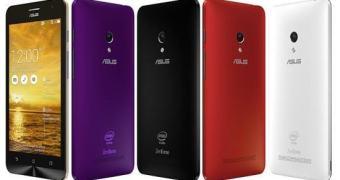 ASUS prepara lançamento do ZenFone 5 no Brasil
